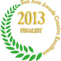 Eco Arts Finalist