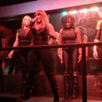 Shara Live Performance
