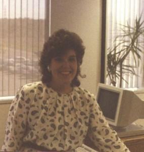 Dawn Debbe 1985